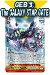 The GALAXY STAR GATE