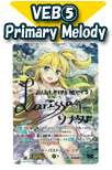 Primary Melody