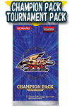 CHAMPION PACK.TOURNAMENT PACK